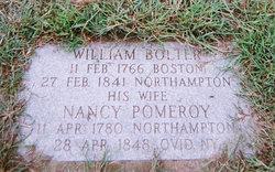 Nancy <i>Pomeroy</i> Bolter