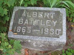 Albert Battley