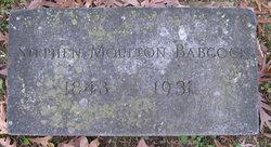 Stephen Moulton Babcock