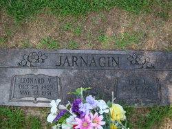 Faye L. <i>Webb</i> Jarnagin