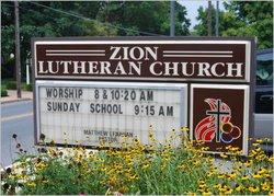 Akron Lutheran Cemetery