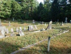 Bradbury Cemetery