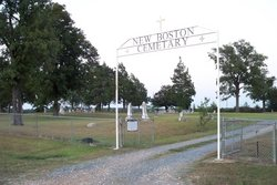 New Boston Cemetery