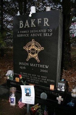 Jason Matthew Baker