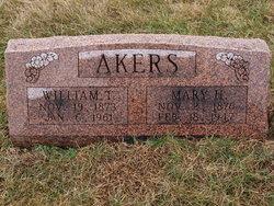 William Tecumseh Akers