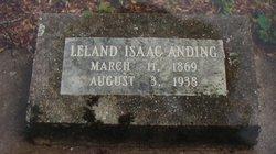 Leland Isaac Anding