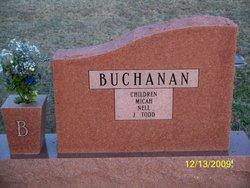 Patrick Henry Pat Buchanan