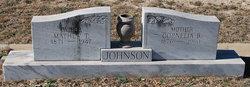 Mathew Turner Johnson