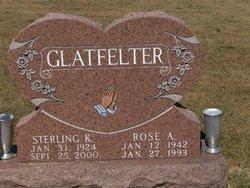 Sterling K. Sarge Glatfelter