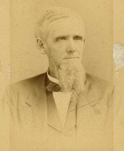 Rev Leonidas Dodson, Sr
