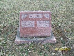 Mozella F. Alsup