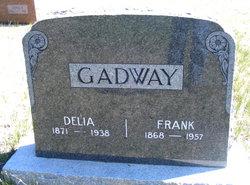 Delia <i>Thayer</i> Gadway