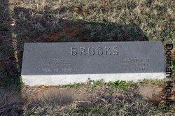 Jessie Paralee <i>Grinstead</i> Brooks