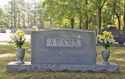 Jessie Geneva Adams