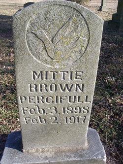 Mittie Brown
