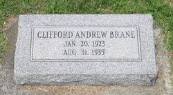 Clifford Andrew Brane