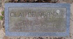 Claude Debnam
