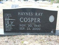 Haynes Ray Cosper