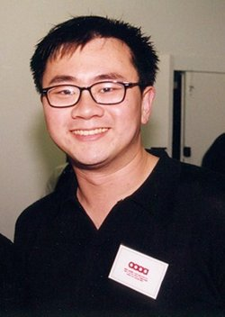 Emil Goh