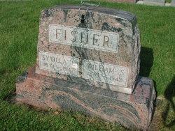Syvilla E Fisher