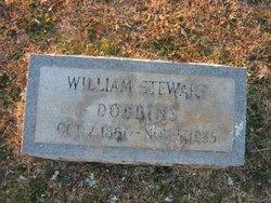William Stewart Dobbins