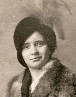 Della Victoria Vicks <i>Burroughs</i> Edwards