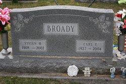 Carl Edward Broady