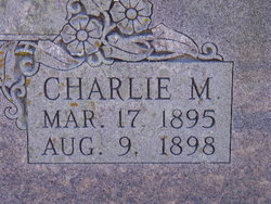 Charles Murphy Charlie Kidd
