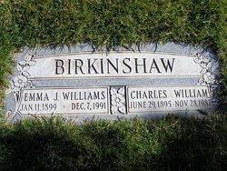 Charles William Birkinshaw