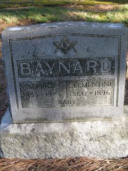 Baby Baynard