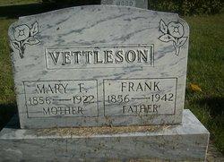 Frank Vettleson