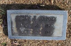 Sally J. Johnsey