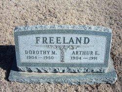 Dorothy M. Freeland