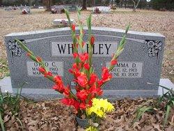 Otto C. Whiteley