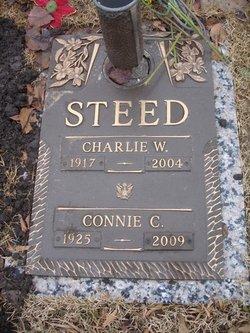Jessie Walter Charlie Steed