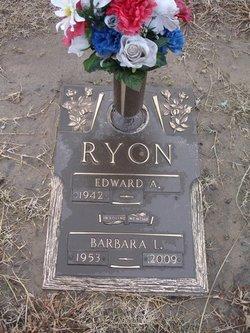Barbara Linda <i>Lee</i> Ryon