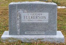 E. Fletcher Fulkerson