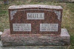 Warren Adolph Mull