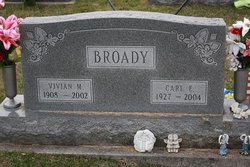 Vivian Marie <i>Heacock</i> Broady