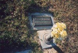 Murray Emett Broome