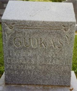 Charles Peter Guokas, Sr
