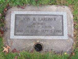 Jon Benton Lardner