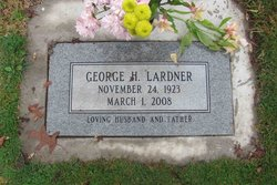 George Henry Poyke Lardner