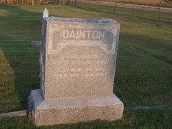 Elizabeth <i>Langdon</i> Dainton