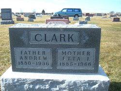 Andrew Davidson Clark