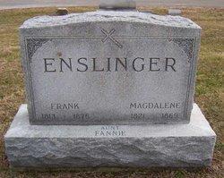 Fanny Enslinger