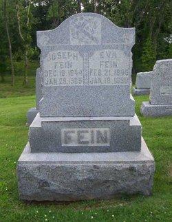 Eva <i>Enslinger</i> Fein