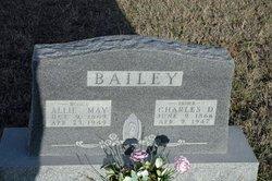 Charles Dee Bailey