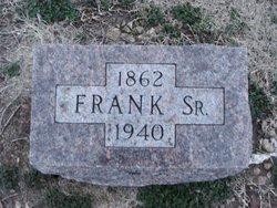 Frank Ashby, Sr