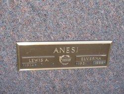 Elverna <i>Merrell</i> Anesi